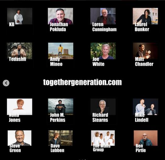 together-generation-2018-2